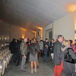 Rencontre Inter-Clubs – Château SEGUIN
