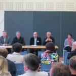 Rencontre des entrepreneurs avec la Mairie de Canéjan, organisée par le CE2C