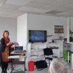 Atelier Présentation de la Médiation Professionnelle