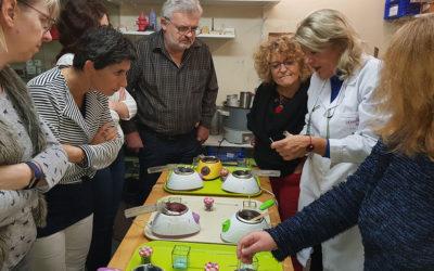 Atelier Adhérent : Le monde étincelant de la Bougie