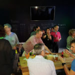 AfterWork de Septembre : Une soirée au Garage