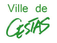 Logo Ville de CESTAS