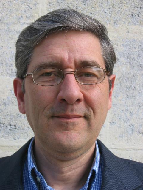 Olivier ROUGIER