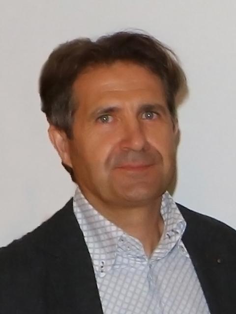 Stéphane Dupéré