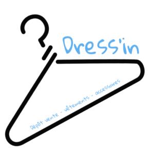 Dress'in