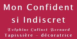Mon Confident si Indiscret