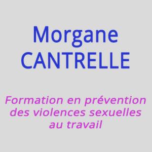 Morgane Cantrelle