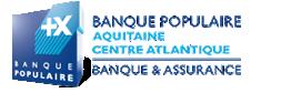 BANQUE POPULAIRE Aquitaine Centre Atlantique - CESTAS