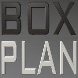 BOXPLAN