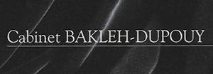 BAKLEH-DUPOUY Avocat